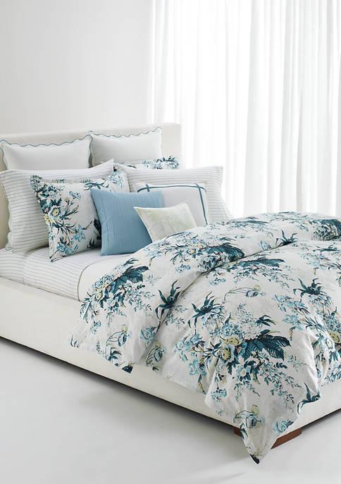 Lauren Ralph Lauren Eden Botanical Duvet Set