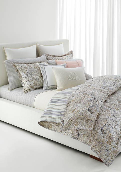 Lauren Ralph Lauren Estella Paisley Comforter Set