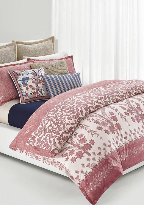 Lauren Ralph Lauren Home Isla Floral Duvet Set