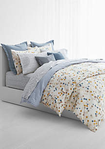 Hanah Floral Comforter Set