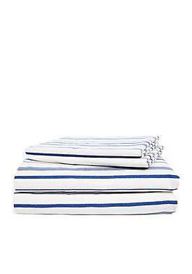 Alexis Striped Sheet Set