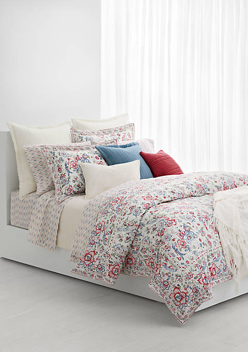 Lauren Ralph Lauren Lucie Floral Duvet Set