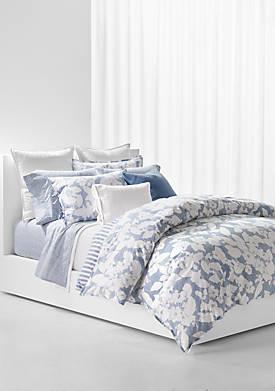 Willa Floral Duvet Set