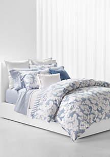 c3867280d1ad1 Aruba Waters Quilt · Lauren Ralph Lauren Willa Floral Duvet Set