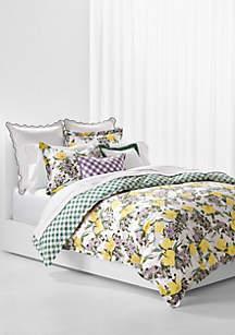 Ralph Lauren Marabella Comforter Set