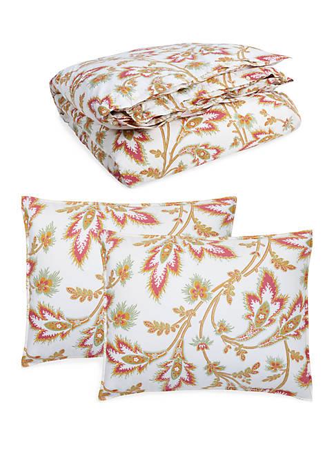 Lauren Ralph Lauren Liana Floral Duvet Set