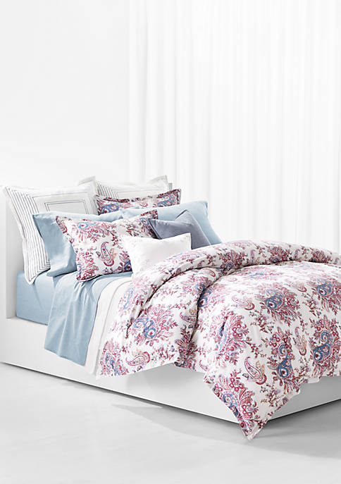 Lauren Ralph Lauren Juliet Paisley Comforter Set