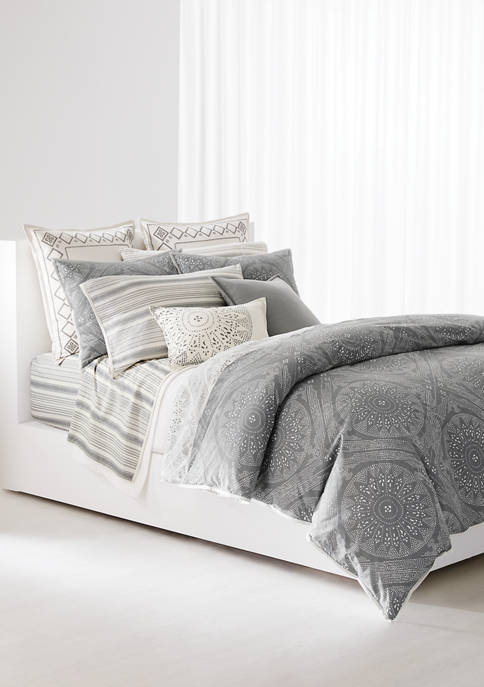 Lauren Ralph Lauren Luke Medallion Comforter Set