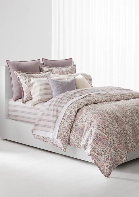 Lauren Ralph Lauren Claudia Paisley Comforter Set