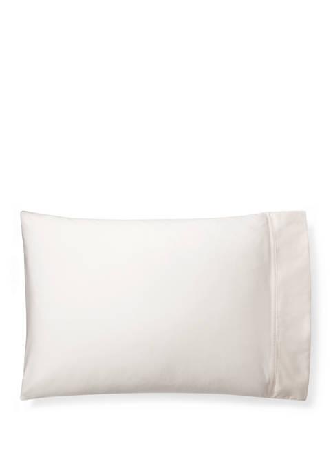 Lauren Ralph Lauren Spencer Solid Pillowcase Set