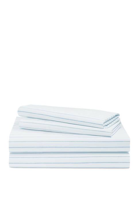Lauren Ralph Lauren Spencer Stripe Sheet Set