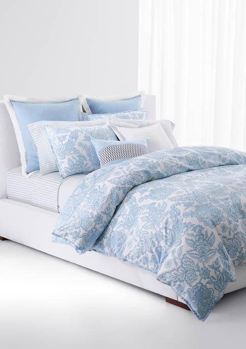 Lauren Ralph Lauren Joanna Floral Comforter Set