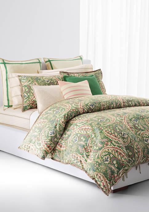 Lauren Ralph Lauren Allie Paisley Comforter Set