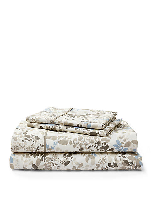Lauren Ralph Lauren Devon Floral Sheet Set