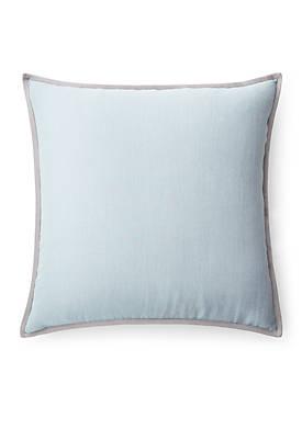 Devon Rustic Weave Decorative Pillow