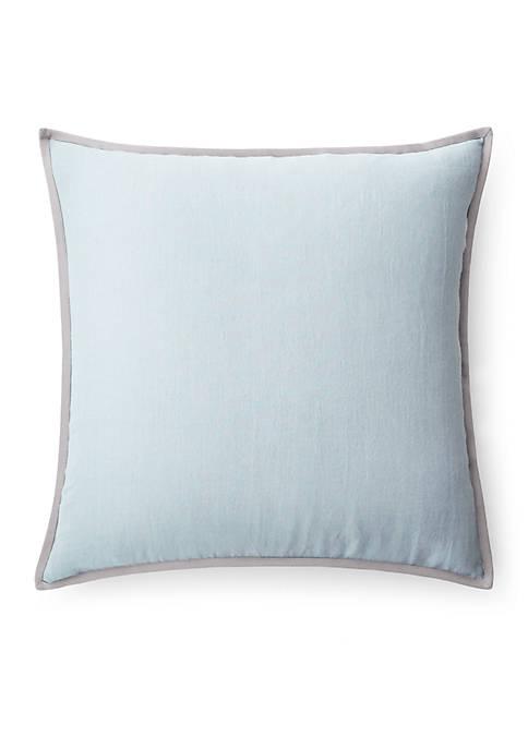Lauren Ralph Lauren Devon Rustic Weave Decorative Pillow