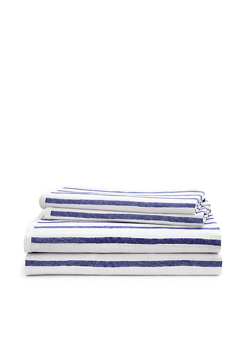 Lauren Ralph Lauren Jensen Stripe Sheet Set
