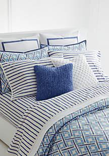 Jensen Comforter Set
