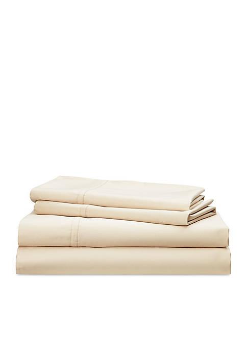 Lauren Ralph Lauren Home Spencer Solid Sheet Set