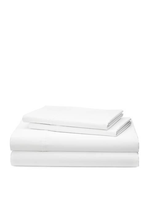 Lauren Ralph Lauren Spencer Solid Sheet Set
