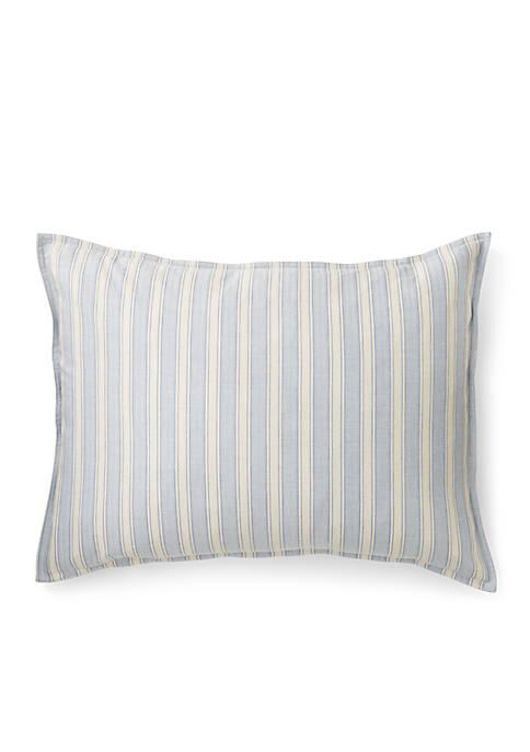 Lauren Ralph Lauren Graydon Bold Stripe Throw Pillow