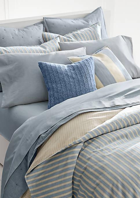 Lauren Ralph Lauren Graydon Bold Stripe Comforter