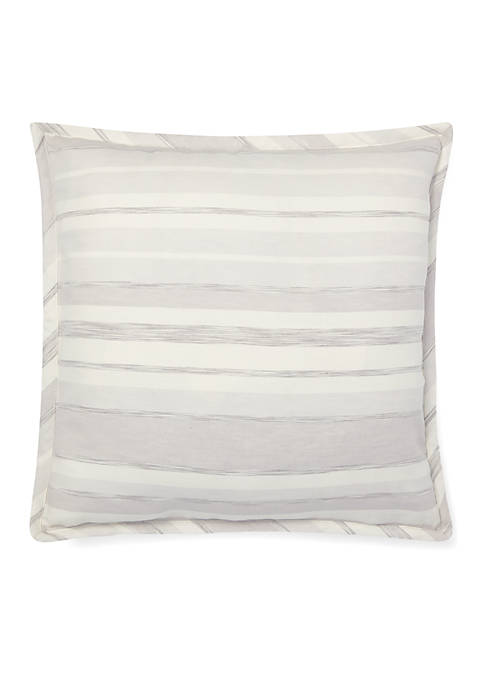Allaire Stripe Throw Pillow