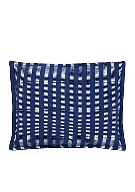 Annalise Woven Throw Pillow