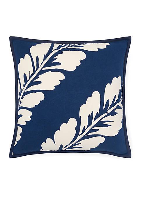 Lauren Ralph Lauren Annalise Botanic Throw Pillow