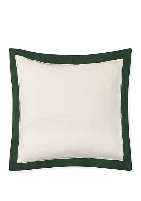 Marabella Frame Throw Pillow