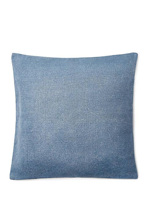 Willa Woven Throw Pillow