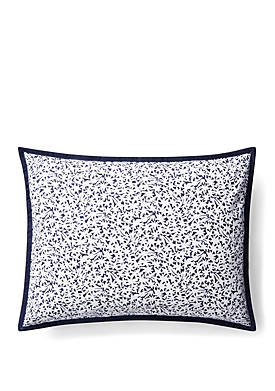 Alix Mini Floral Throw Pillow