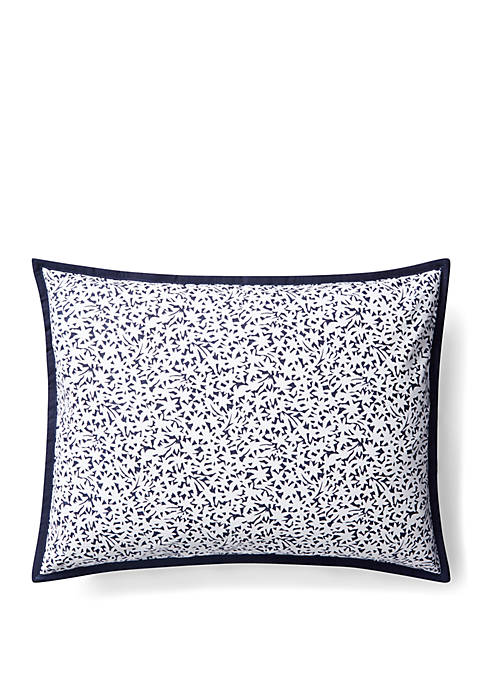 Lauren Ralph Lauren Alix Mini Floral Throw Pillow
