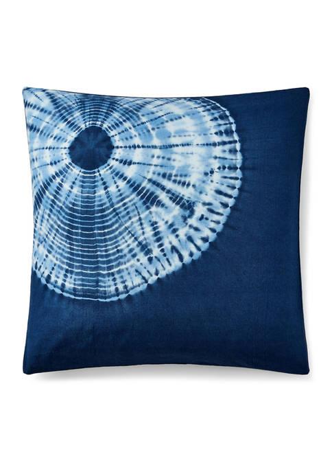 Lauren Ralph Lauren Gavin Tie Dye Throw Pillow