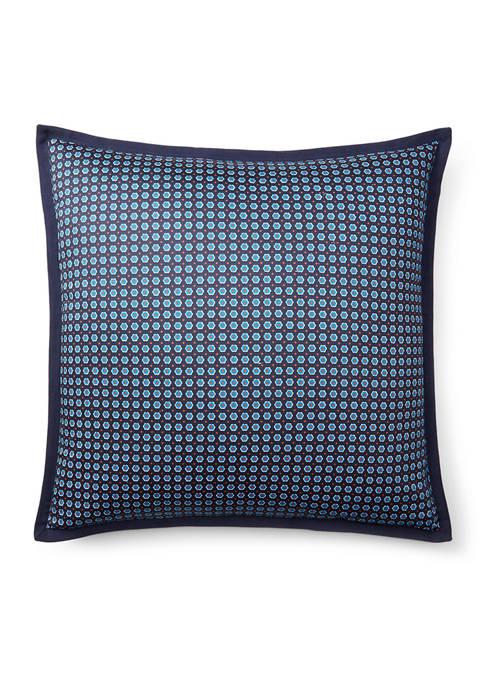Lauren Ralph Lauren Carter Foulard Throw Pillow