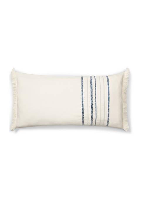 Lauren Ralph Lauren Julianne Stripe Throw Pillow