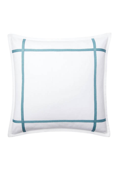 Lauren Ralph Lauren Eden Frame Pillow