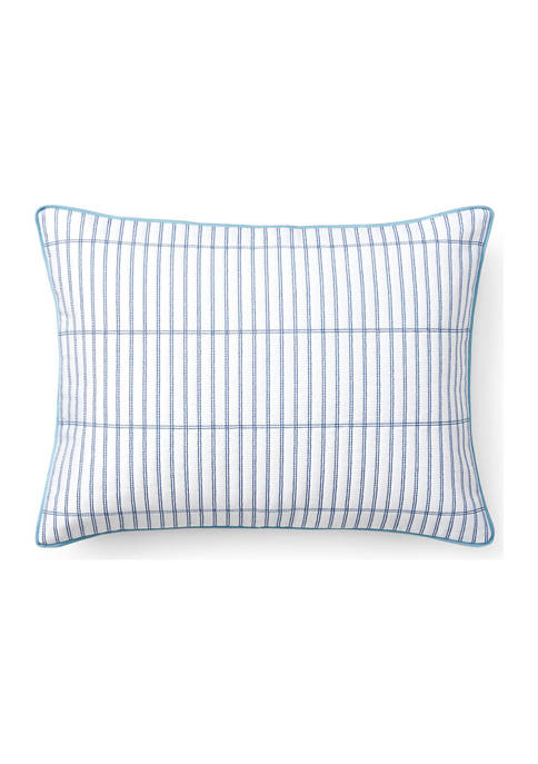 Lauren Ralph Lauren Home Sandra Quilted Throw Pillow
