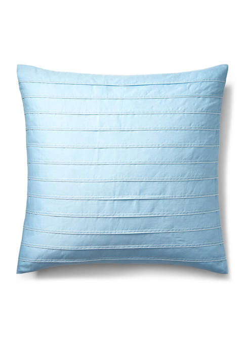 Lauren Ralph Lauren Eden Pleat Throw Pillow