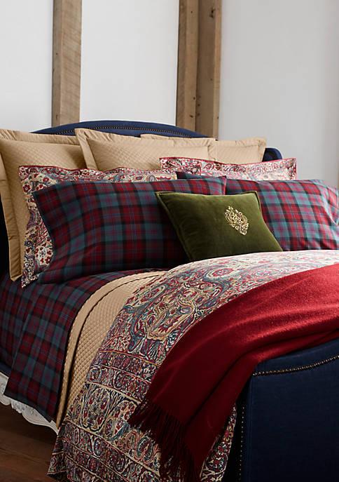 Bohemian Muse Comforter