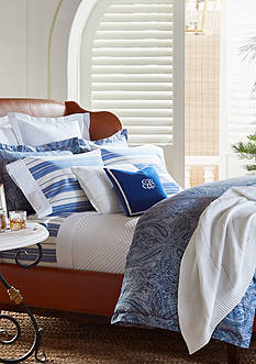 Ralph Lauren Allister Bedding Collection