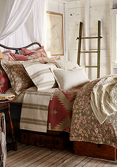 Ralph Lauren Amagansett Bedding Collection