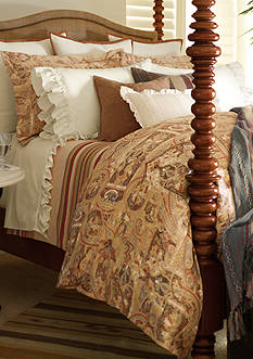 Ralph Lauren Bellosguardo Bedding Collection