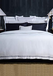 Lauren Ralph Lauren Palmer Percale Modern Duvet Collection