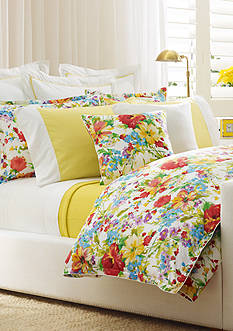 Ralph Lauren Watch Hill Floral Bedding Collection