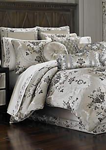 J Queen New York Alessandra Comforter Set