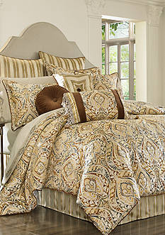 J Queen New York Serenity Bedding Collection