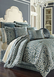 J Queen New York Sicily Bedding Collection