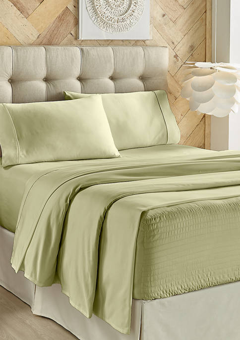 Five Queens Court Royal Fit- 500 Thread Count