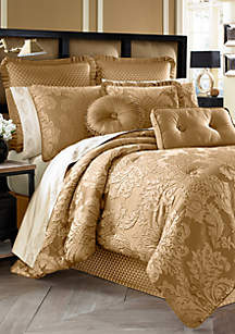 4-Piece Comforter Set